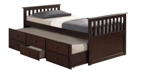 Broyhill Kids Marco Island Captains Bed